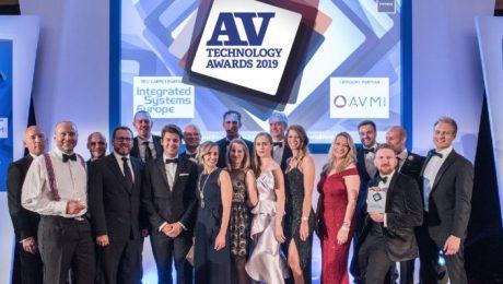 AV Technology Awards