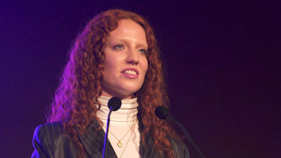 Women in Music Awards 2018 Highlights Video with Jess Glynne