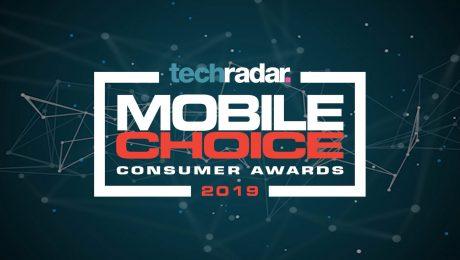 Mobile Choice Consumer Awards 2019
