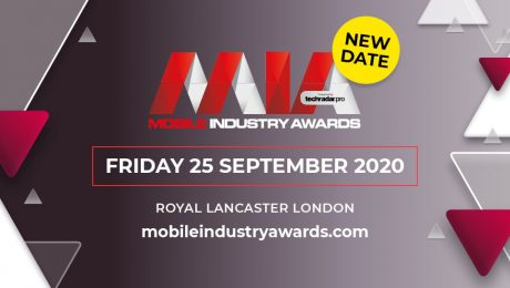 Mobile Industry Awards 2020
