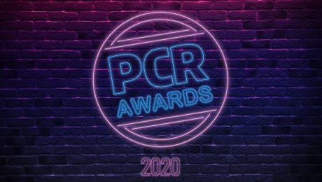 PCR Awards 2020