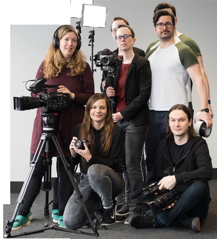 Event Video Pro Team
